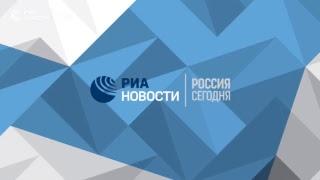 Ситуация на месте крушения пассажирского самолета Ан-148 в Подмосковье