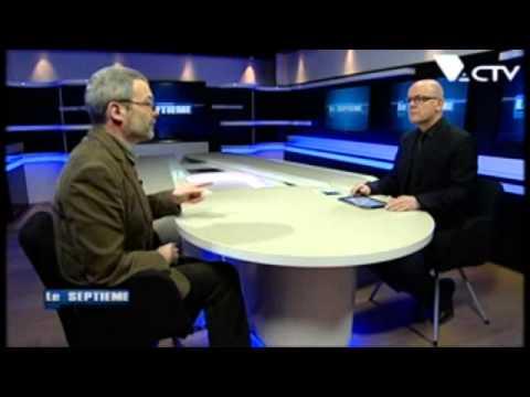 Vidéo de Pascal Blondiau