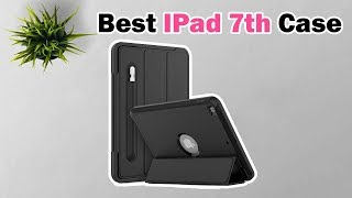 Best IPad 7th Generation Case & Cover - Unboxing ( IPad Accessories )