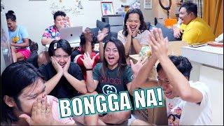 UNBOXING NG BALIK BAYAN BOX (PANGMALAKASAN TO!)
