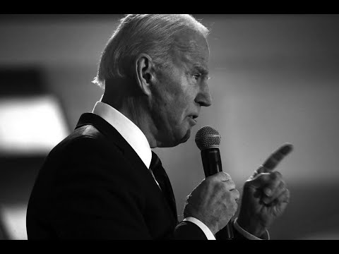 Biden Tells Wall St. He Won't Crack Down On Them
