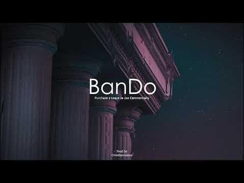 ''BanDo'' Krept & Konan x Mostack x Yxngbane Type Beat | UK Drill Beat 2019
