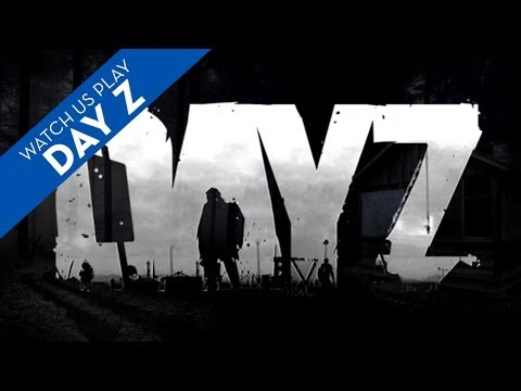 Watch Us Scavenge Desperately For Food In DayZ