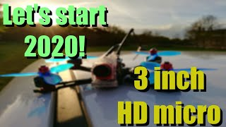 "My little 3"" micro 