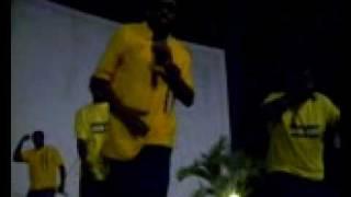 preview picture of video 'Baixa urbe Sentimentos do Povo show'