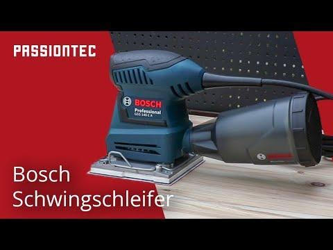 Bosch GSS Schleifmaschine / Schwingschleifer