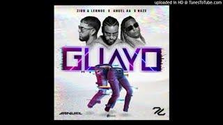 Guayo  Anuel AA Ft. Zion & Lennox INTRO Edit