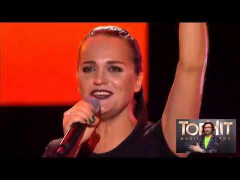 "Певица Слава ""Однажды ты"". Top Hit Music Awards 2019. 10.04.2019"