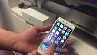 How to unlock a iphone 6 SPRINT with 100% video Proof Factory unlock