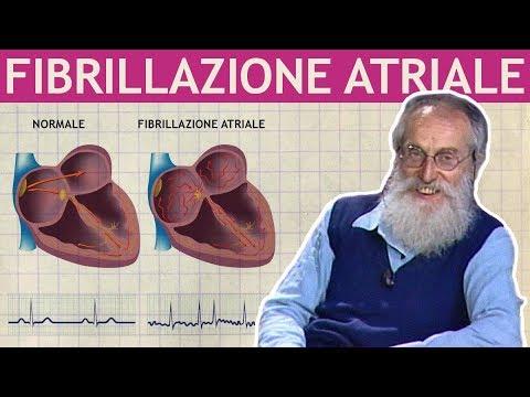Infermiera video tratta della prostata