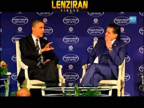 Interviewed by Israeli Haim Saban  , Barack Obama defend US nuclear deal with Iran