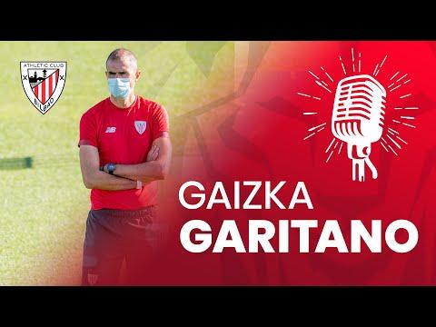 🎙️ Gaizka Garitano | pre Athletic Club – Real Madrid | J34 LaLiga 2019-20