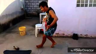 Eu te amo pinga paródia da música (vídeo novo se escreve aí galera)