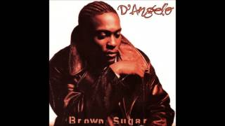 D'Angelo - Alright