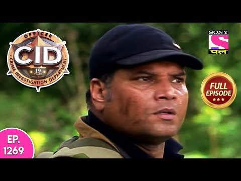 CID - Full Episode 1269 - 11th February , 2018 download