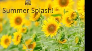 【嵐】Summer Splash!【nijiniji】歌ってみた カバー
