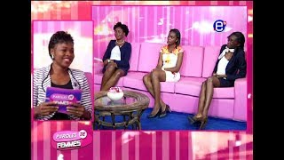 PAROLES DE FEMMES ( Ma vie d'Hôtesse) Équinoxe tv 17 10 2017