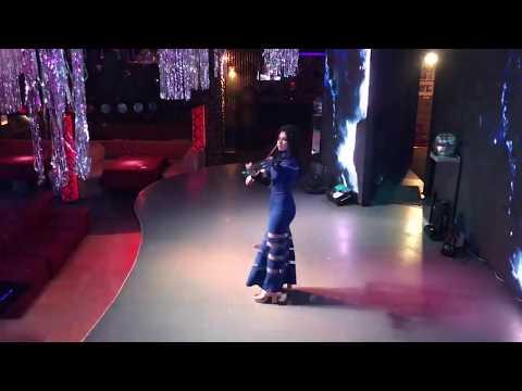 Oruga Mikuru -violin, відео 4