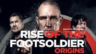 Rise of the Footsoldier: Origins   Vinnie Jones in British crime thriller   New Clip