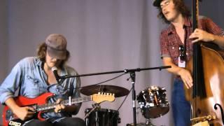 Daniel Norgren - Moonshine got me / High Bird (2011)