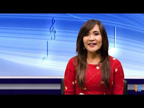 Dâng Chúa tình con – Lm. Phêrô Nguyễn Văn Tuyên