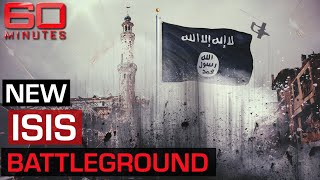 EXCLUSIVE: Islamic State take extremist mission to Philippines | 60 Minutes Australia