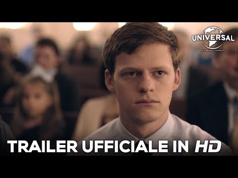 Boy Erased – Vite cancellate – Trailer italiano