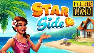 Starside - Celebrity Resort Game Review 1080P Official Tapps Games
