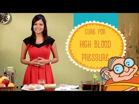 Oscillations normales de la pression artérielle