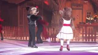 Masha and The Bear - Live Performance on Ice #2