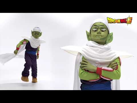 Disfraz Piccolo para niño de Dragon Ball