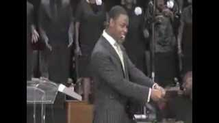 Pastor Charles Jenkins: Awesome