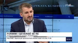 RTK3 Lajmet e orës 15:00 02.06.2020