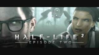 Half-Life 2: Episode Two [Music] - Extinction Event Horizon