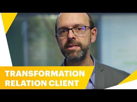 Comment ENGIE Home Services a formé 3740 employés à la relation client en 6 mois ? | UX