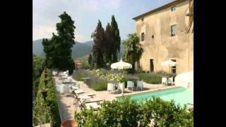 preview picture of video 'Hotel Villa Sassolini in Moncioni, Italy'