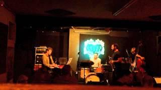 Nick Di Maria Quartet - Between You & Me