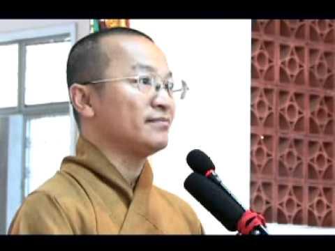 Giấc Mơ Về Phật Giáo Việt Nam (19/06/2009)