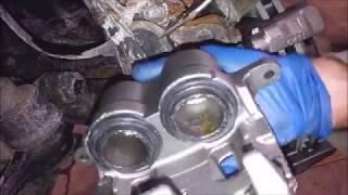 2013 Toyota Sienna starts, runs, and dies p1604 p1605