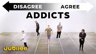 Do All Addicts Think The Same?