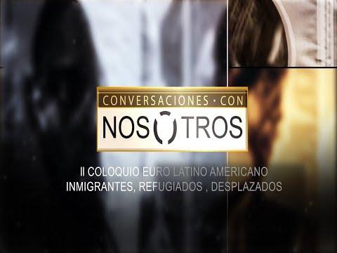 video Conversaciones con Nosotros