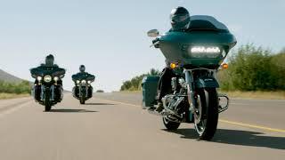 2021 Harley-Davidson® Launch