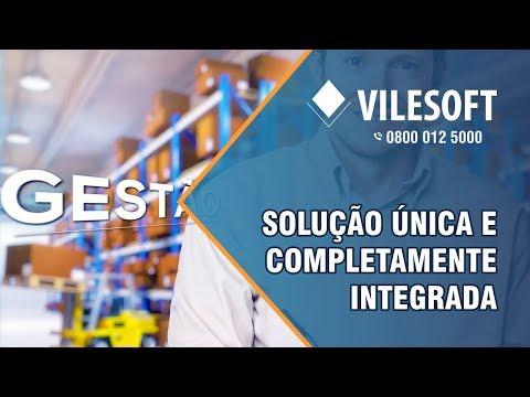 Imagem Vilesoft - Software de Gestão Empresarial | ERP