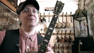 How to Chord a Banjo Ukulele : Banjo Basics
