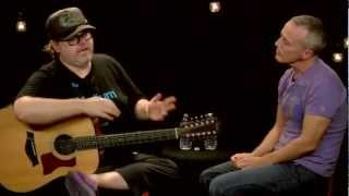 Ep #9: Matthew Sweet - Stripped Down Live with Curt Smith
