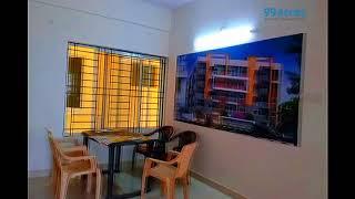 2 BHK, Resale  Residential Apartment in Yelahanka