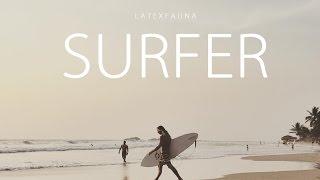 Latexfauna – Surfer  (офіційне аудіо)