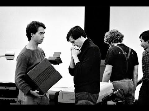 Documentaire • Steve Jobs : Son Histoire