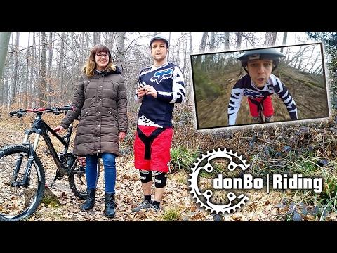 GoPro Kamera Montage am Mountainbike | 11 Befestigungen und Perspektiven | Tutorial #1