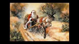 CED Sleigh Ride - Andy Williams